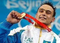 Олимпийский чемпион ранен в Алматы