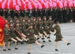 Пхеньян объявил о готовности к войне с Сеулом