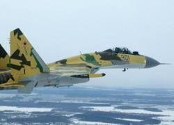 Истребитель Су-35 пойдет в войска