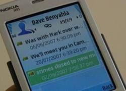Мобильные операторы поддержат микроблоггинг