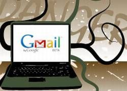 Аналоги офлайнового Gmail привлекают хакеров