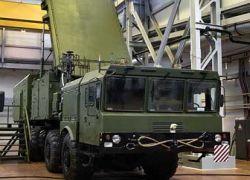 С-400 станет основой воздушно-космической обороны России