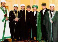 Совету муфтиев России пригрозили ликвидацией