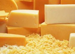Российские производители сыра требуют повысить пошлину на импорт