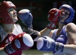 Женский бокс стал кандидатом в олимпийские виды спорта