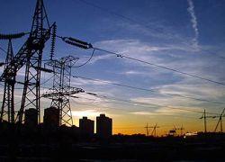 Из-за кризиса Россия сократит строительство новых электростанций