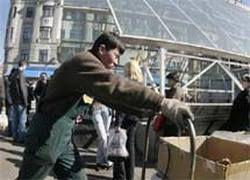 Правительство отправит мигрантов по домам