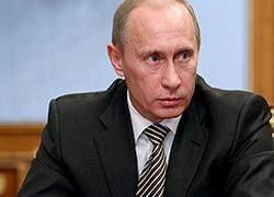 Путин занялся проблемами молодежи
