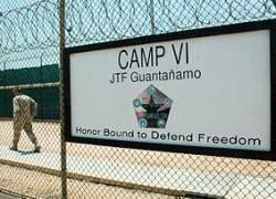 Гуантанамо переезжает в Эстонию