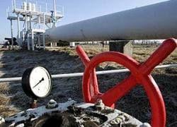 Украинским предприятиям велели сократить потребление газа на треть
