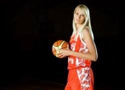Российская баскетболистка в третий раз признана лучшим игроком Европы
