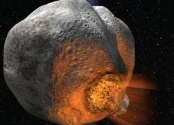 Ученым придется взрывать гигантские астероиды в космосе