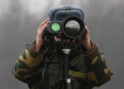 Пограничники Украины не пустили узбека, пытавшегося пешком обойти весь мир