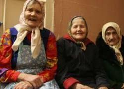 В Коми начали закрывать нелегальные дома престарелых