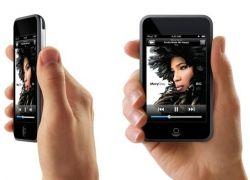 Новый рекламный ролик iPod Touch
