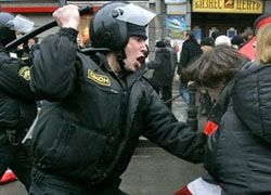 Граждане России не знают своих прав