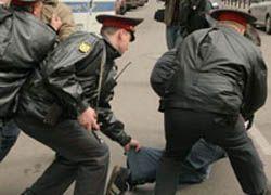 Москва - это война всех со всеми