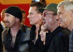 Новый альбом U2 просочился в Сеть за две недели до официального релиза