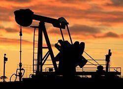 Цена на нефть поднялась выше $40 за баррель