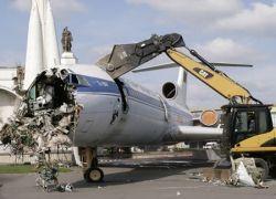 Количество авиапроисшествий в мире в 2008 году увеличилось