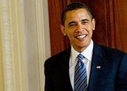 Обама съездил в Канаду за печеньем для дочерей