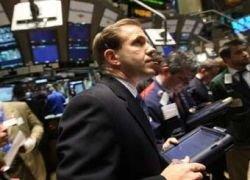 Индекс Dow Jones упал до шестилетнего минимума