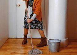 ФМС взялась за нелегальных домработников