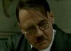 Пережившие Холокост евреи требуют убрать с YouTube пародию на Гитлера