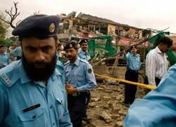 Жертвами теракта на похоронах в Пакистане стали 30 человек