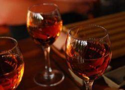 Алкоголь очень вреден даже в малых дозах