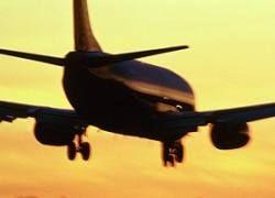 В Египте сгорел украинский самолет