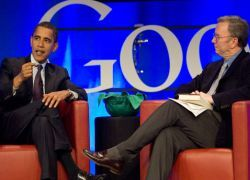 В администрации Обамы недовольны действиями Google