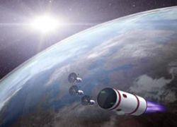 Три спутника системы ГЛОНАСС прекратили работу