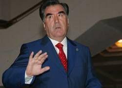 Таджикистан заставит Россию пересмотреть большинство соглашений