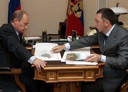 Большая власть и большие деньги погубят Россию?