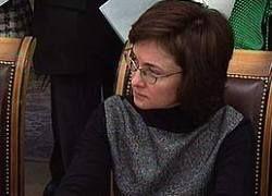 Набиуллина рассказала, на сколько сократился ВВП России за январь
