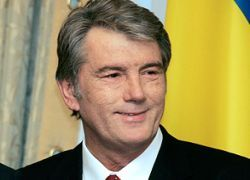 Ющенко решит свою судьбу летом