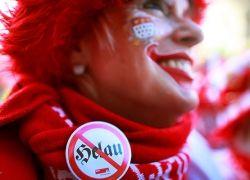 Карнавалы в Германии: Кельн, Берлин, Дюссельдорф