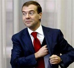 Дмитрий Медведев: надо готовиться к следующему кризису