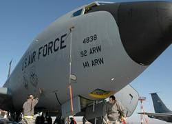 США построят авиабазу на Черном море?