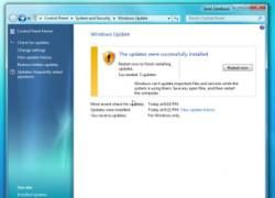 Microsoft выпустит для Windows 7 обновления-пустышки