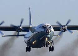 При крушении Ан-12 в Египте погиб россиянин