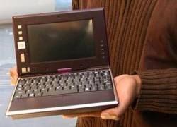 Новые дисплеи позволят ноутбукам работать в полтора раза дольше