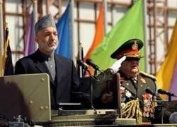 Нужен ли кому-нибудь сильный Афганистан?