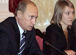 Путин проверит работу служб занятости в регионах