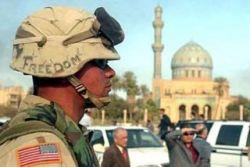 План вывода войск из Ирака США примет в ближайшие недели