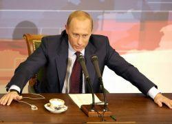 Путинизм может не пережить кризис
