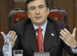 Обнародованы планы смены власти в Грузии