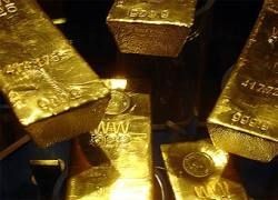Стоимость унции золота превысила тысячу долларов