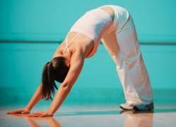 Пилатес - полезное совмещение аэробики и йоги